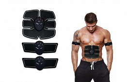 Aparat electronic de fitness - Six pack EMS