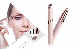 Aparat de tundere a sprâncenelor Flawless Brows