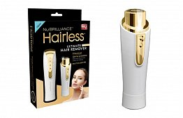 Epilator Hairless Brilliance